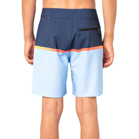 Rip Curl Mirage Combined 2.0 Boardshorts Boys, navy/red